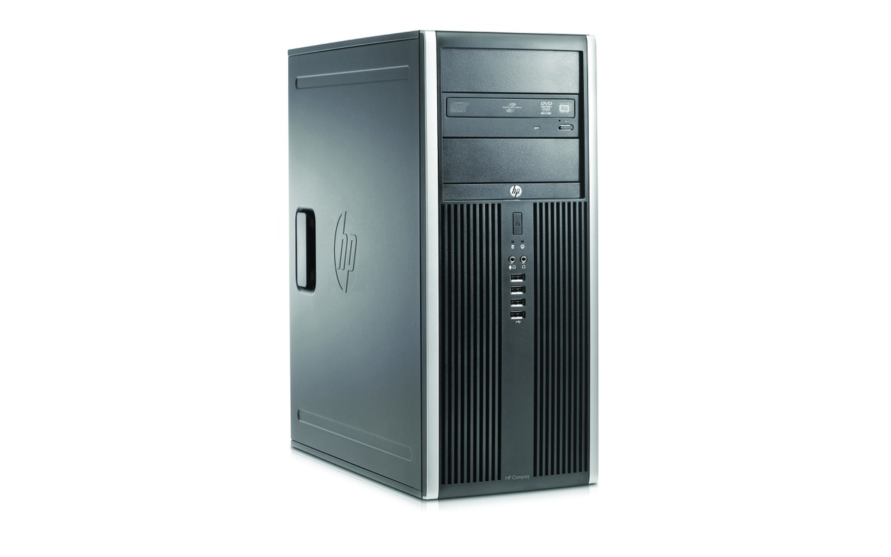 HP Compaq 8200 Elite Convertible Minitower (HPCES2010)