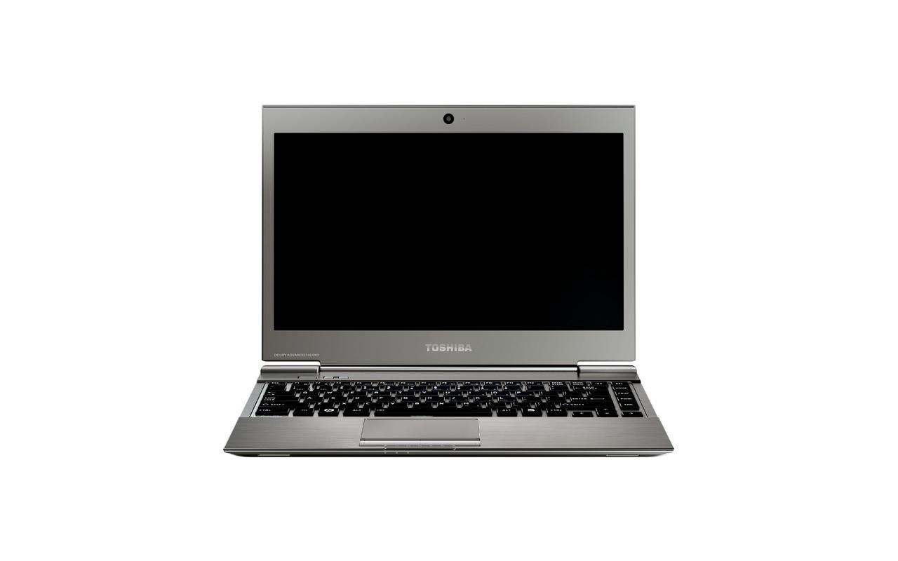 Toshiba Portégé Z830-10E - Specificaties