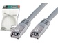 Goedkoopste Digitus Patch Cable, SFTP, CAT5E, 20M Grijs