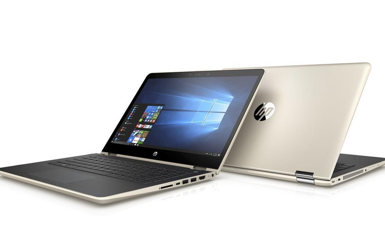 hp kondigt 14 en 15 6 pavilion laptops met kaby lake. Black Bedroom Furniture Sets. Home Design Ideas