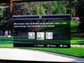 UPC 3d-uitzending Masters of Golf side-by-side
