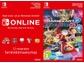 Goedkoopste Mario Kart 8 Deluxe (download) + 12 maanden Switch Online, Switch
