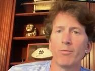Todd Howard en de ark