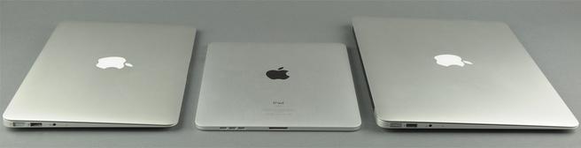 MacBook Air 11 en 13 inch