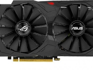 Asus RX 470 Strix 4GB