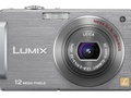 Lumix DMC-FX550