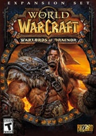 World of Warcraft: Warlords of Draenor expansion