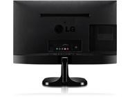 LG 27MT55S Zwart