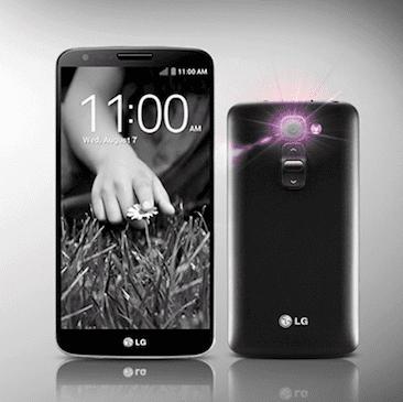 LG G2 Mini, eerste foto