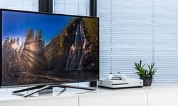Samsung KU6400 Review
