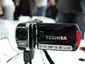Toshiba Camileo XS500 (Toshiba World 2010 in Barcelona)