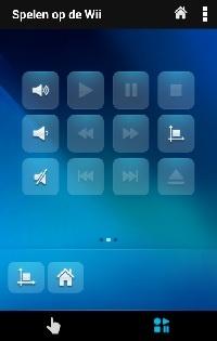 Wii controls