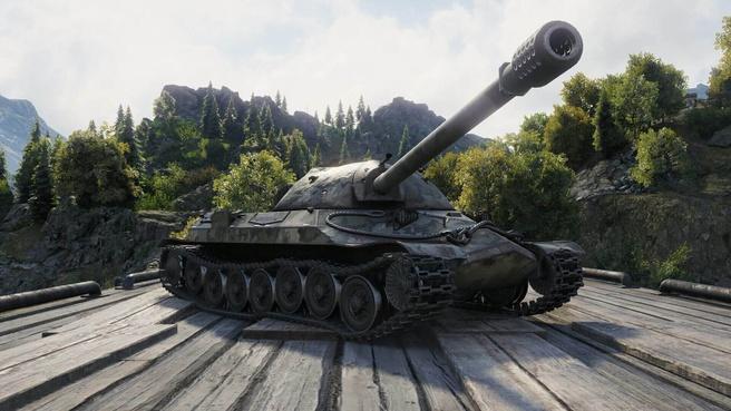 World of Tanks Update 1.6.1