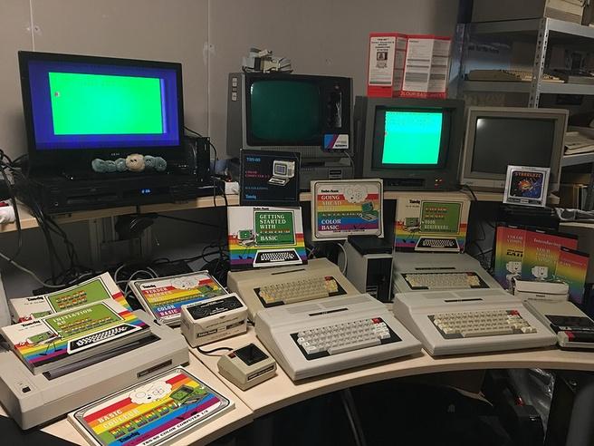 HomecomputerMuseum Helmond