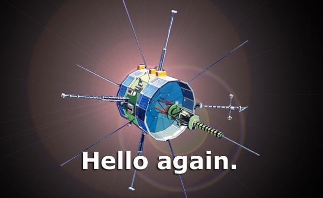 Satelliet ISEE-3