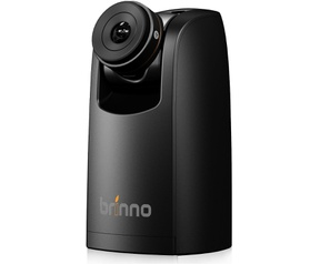 Brinno TLC200 Pro Zwart