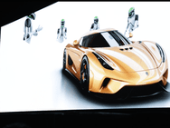 Nvidia Project Holodeck