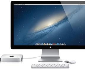 Apple Mac Mini Server (najaar 2012) 2.3GHz