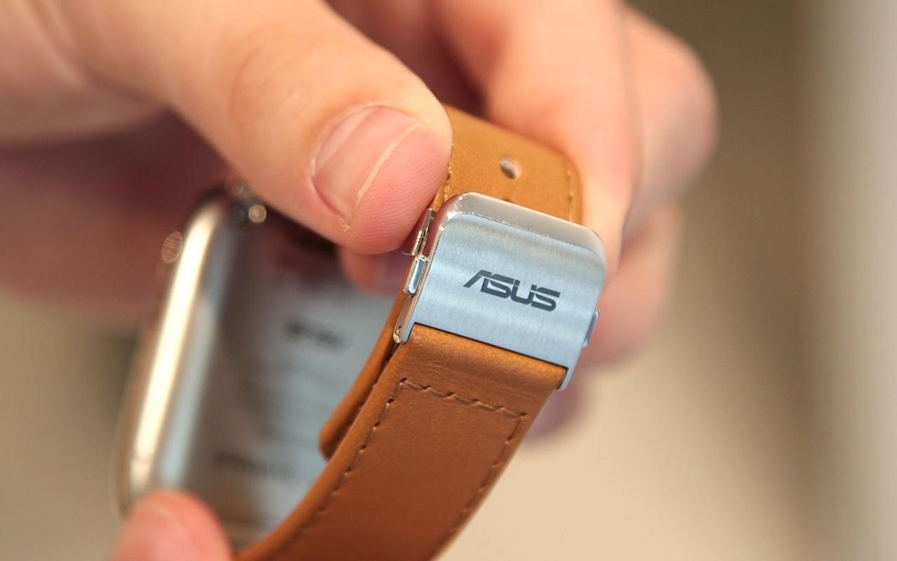 Asus Zenwatch op IFA