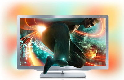 cdb64da943ea1f Philips voegt passieve 3d toe aan tv-line-up 2011 - Beeld en geluid ...