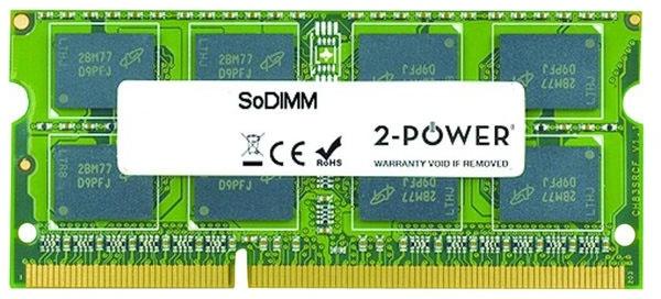 2-Power 16GB DDR3L 1600MHz