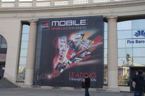 Mobile World Congress 2011
