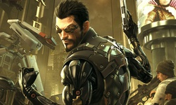 Deus Ex: Mankind Divided Review