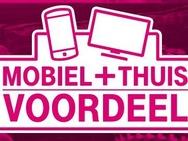 T-Mobile Mobiel+Vast Voordeel