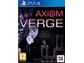 Goedkoopste Axiom Verge, PlayStation 4