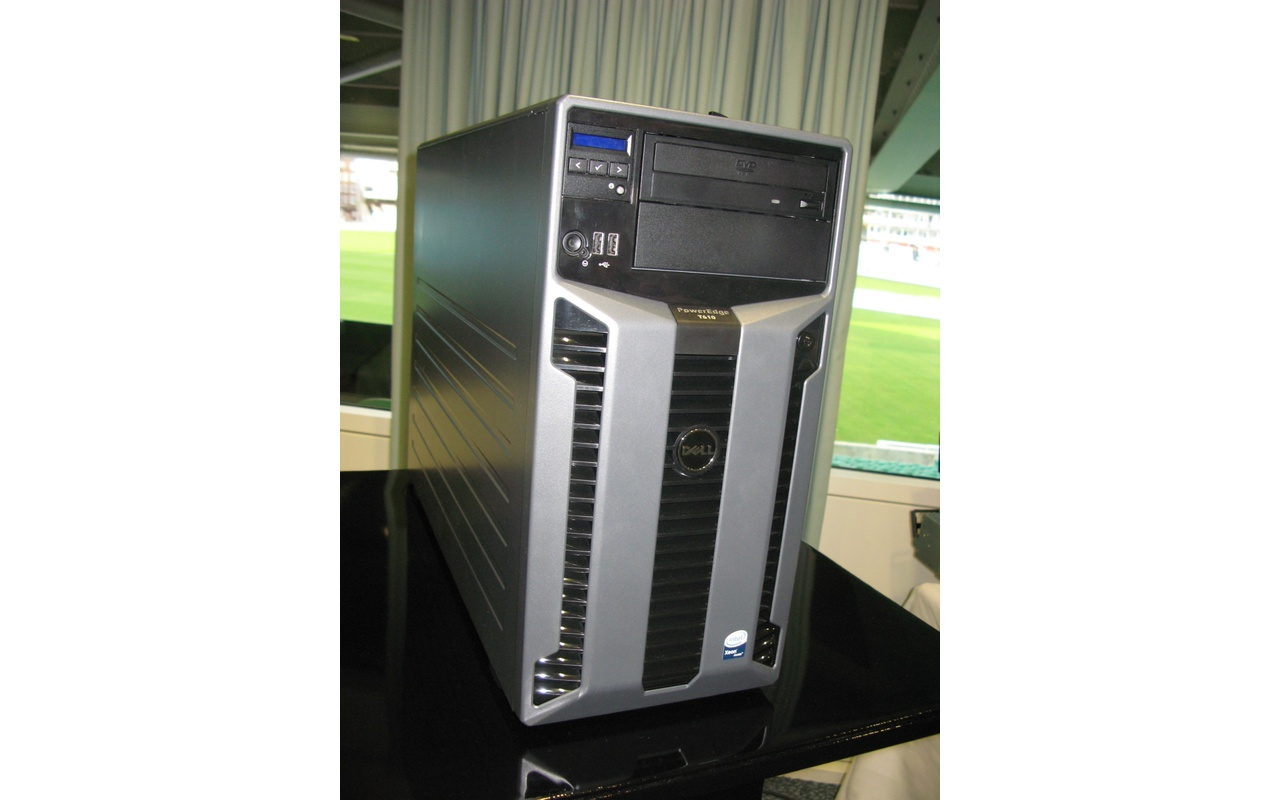 Dell 11G PowerEdge