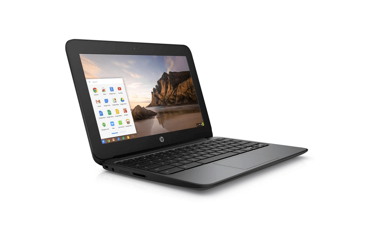 Hp Chromebook 11 G4 EE