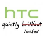 HTC: Quietly Locked