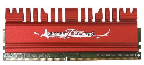 Kingmax Zeus