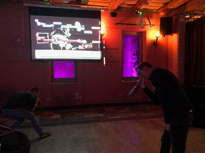 MoaM-karaoke