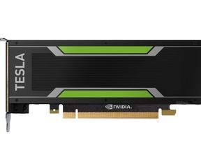 Nvidia Tesla M4 en M40 gpu's