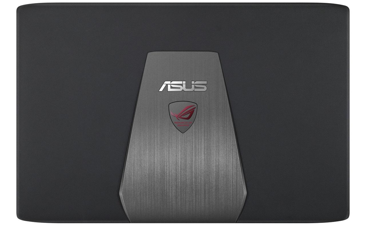 Asus Republic of Gamers GL552