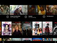Netflix Universal Windows App