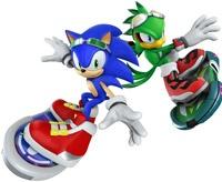 Sonic: Free Riders