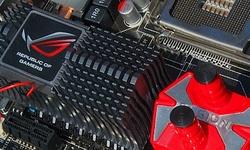 Asus Rampage Extreme: het ultieme overklokkers-moederbord?