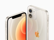 Apple iPhone 12 en iPhone 12 mini