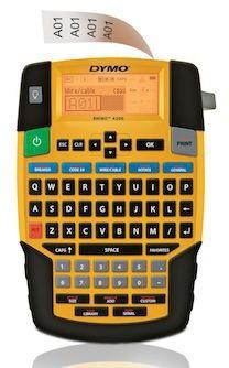 Dymo 4200 Kit (1852996)