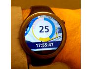 Smartwatch-app NS en ProRail voor conducteurs
