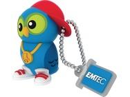 Goedkoopste Emtec ECMMD8GM341 8GB Multi-color