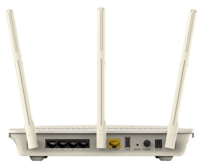 Wireless AC1900 Dual-Band Cloud Router (DIR-880L)