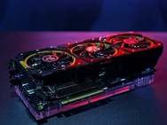 Colorful iGame GTX 1080 KUDAN