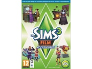 Goedkoopste De Sims 3: Film Accessoires, PC (Windows)