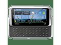 Nokia E7 Zilver