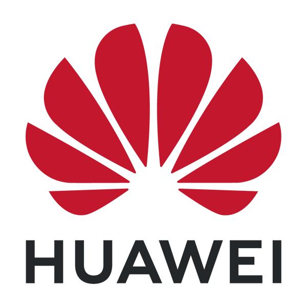 Huawei logo nieuw groot