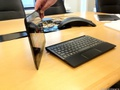 Toshiba Windows 8 prototype tablet Computex 2012
