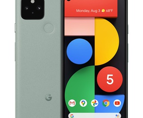 Google Pixel 5 - Launch Night In